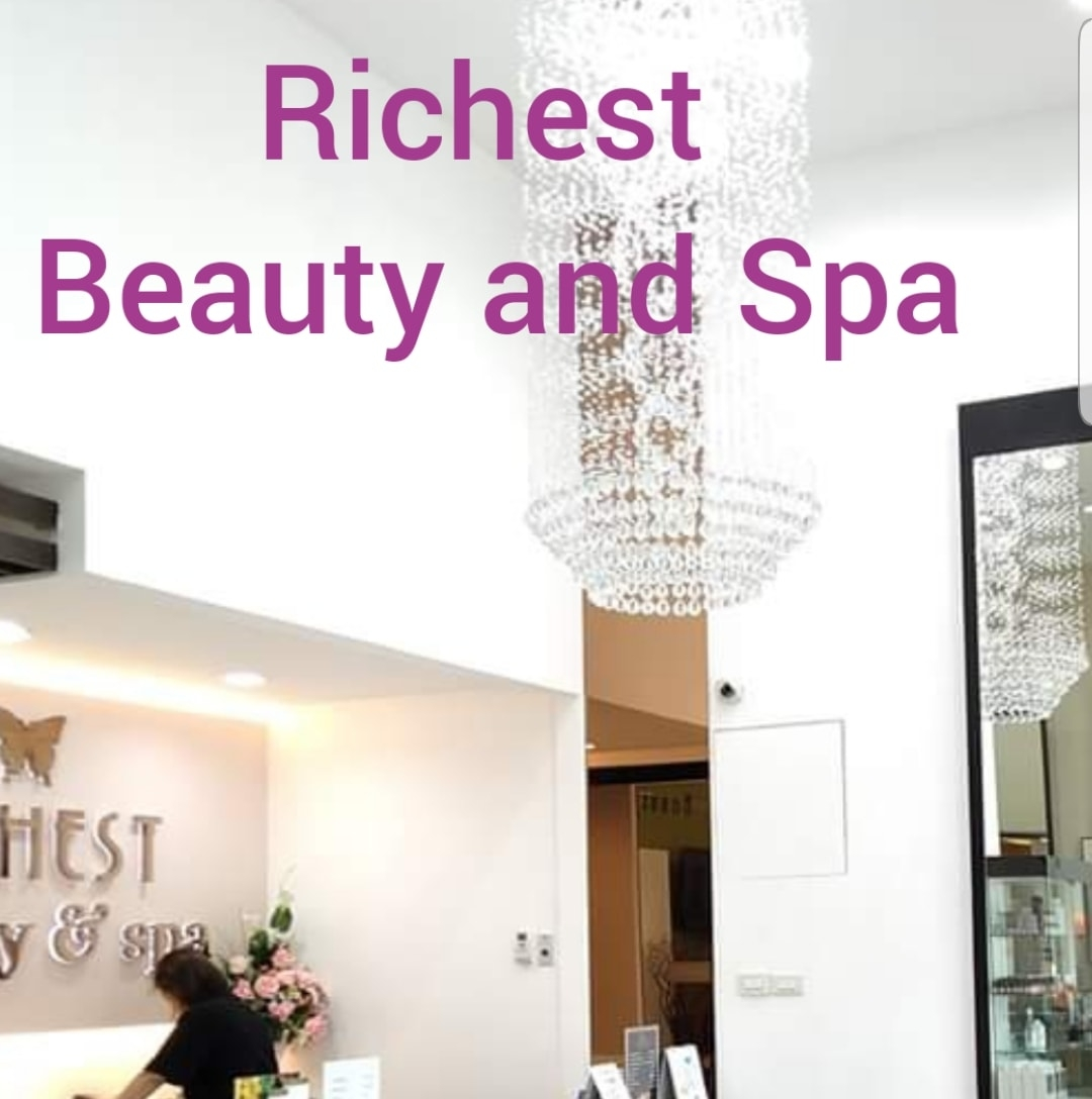 Richest Beauty and Spa